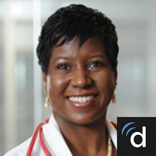 Alaba Robinson, MD, Medicine/Pediatrics, Cincinnati, OH, Mercy Health - Fairfield Hospital