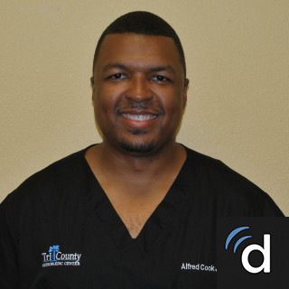 Alfred Cook, MD, Orthopaedic Surgery, The Villages, FL, Leesburg Regional Medical Center