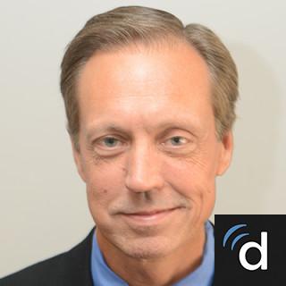 Bryan VanDoren, MD, Internal Medicine, Broken Arrow, OK