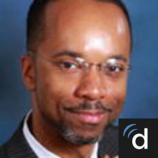 Reginald Robinson, MD, Cardiology, Washington, DC, MedStar Washington Hospital Center