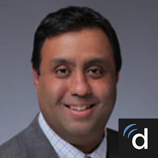 Mehul Shah, MD, Orthopaedic Surgery, New York, NY, NYU Langone Orthopedic Hospital