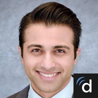 Danish Nagda, MD, Otolaryngology (ENT), Saint Louis, MO, Barnes-Jewish West County Hospital