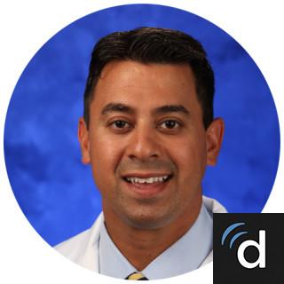 Aman Dhawan, MD, Orthopaedic Surgery, Hershey, PA, Robert Wood Johnson University Hospital
