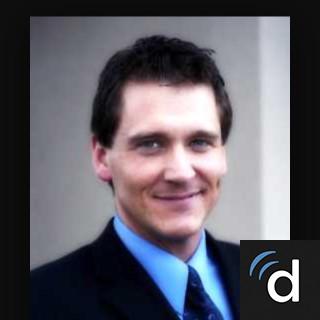 Demetrius Patton, MD, General Surgery, Salem, KY