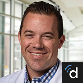 David Stahl, MD, Anesthesiology, Columbus, OH, Ohio State University Wexner Medical Center