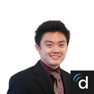 David Liu, DO, Internal Medicine, Richmond Heights, OH