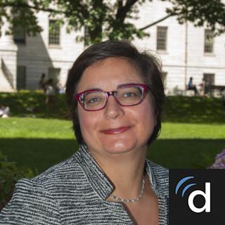 Sareh Parangi, MD, General Surgery, Boston, MA, Mount Auburn Hospital