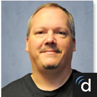 Patrick Geml, PA, Physician Assistant, Port Huron, MI, McLaren Port Huron