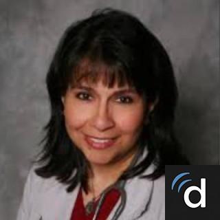 Nooshig Salvador, MD, Internal Medicine, Elmhurst, IL
