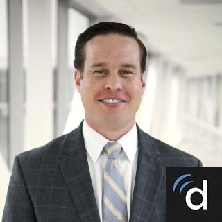 Alexander Raines, MD, General Surgery, Oklahoma City, OK, OU Health