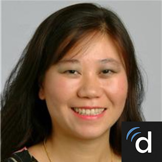 Pauline Kwok, MD, Nuclear Medicine, Cleveland, OH, Cleveland Clinic