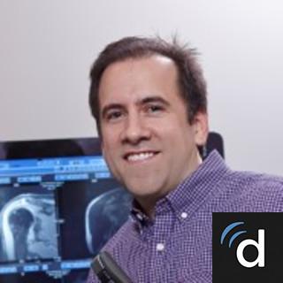 Andres Acosta, MD, Radiology, Gainesville, FL, North Florida Regional Medical Center