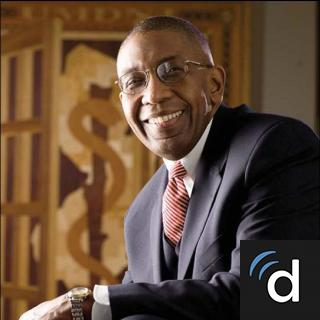 Robert Johnson, MD, Pediatrics, Newark, NJ, University Hospital