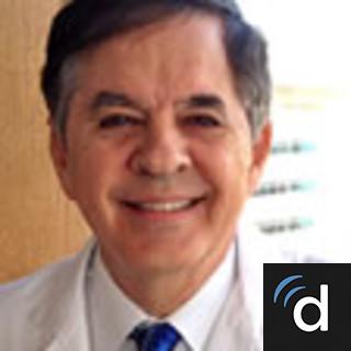 Thomas Hanscom, MD, Ophthalmology, Santa Monica, CA, Providence Saint John's Health Center