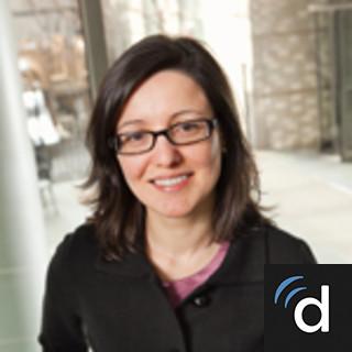 Dr  Natasha Rekhtman, MD – New York, NY | Pathology