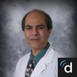Dr  Yurzul Dhanani, Pulmonologist in Hemet, CA | US News Doctors