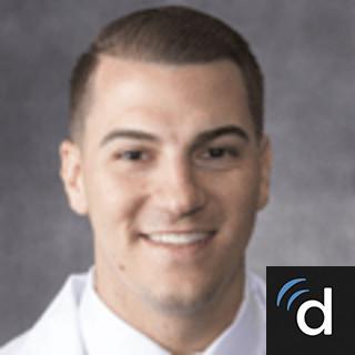 Adam Purdy, MD, Pulmonology, Bethlehem, PA
