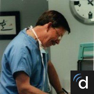 Robert Dotson, MD, Ophthalmology, Silverdale, WA