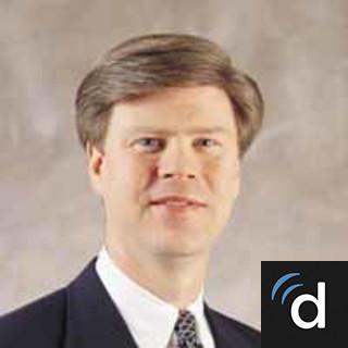 Douglas Kliewer, MD, Gastroenterology, Tulsa, OK, Saint Francis Hospital South
