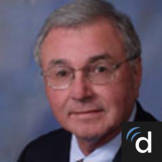 Stephen DeArmond, MD, Pathology, San Francisco, CA