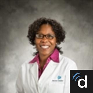 Olukemi (Olafusi) Akinrinola, MD, Pediatrics, Aurora, CO, North Colorado Medical Center