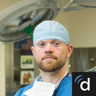 Dominic Sanford, MD, General Surgery, Saint Louis, MO, Siteman Cancer Center