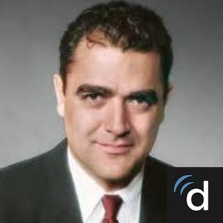 Shahram Tehrani, MD, Internal Medicine, Raleigh, NC, University of North Carolina Hospitals