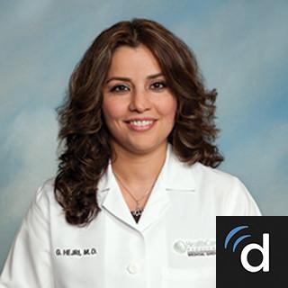 Ghazaleh Hejri, MD, Family Medicine, Pasadena, CA, Huntington Hospital