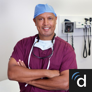 Felasfa Wodajo, MD, Orthopaedic Surgery, Fairfax, VA, National Institutes of Health Clinical Center