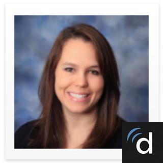 Jillian Whitlow, PA, Physician Assistant, Ottawa Hills, OH, St. Luke's Hospital