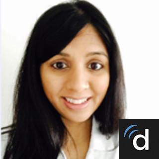 Pamela Mukhatiyar, MD, Pediatric Pulmonology, Paterson, NJ, University Hospital