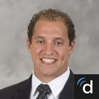 Alexander Carrese, MD, Physical Medicine/Rehab, Lansing, MI