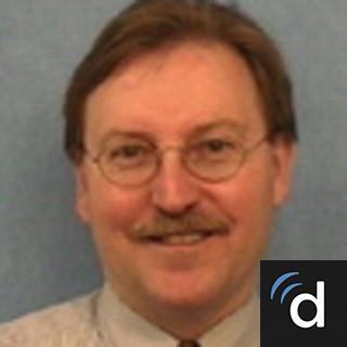 Glenn Errington, MD, Allergy & Immunology, Charlotte, NC, Atrium Health's Carolinas Medical Center