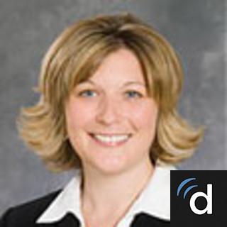 Julie DeJong, MD, Family Medicine, Brooklyn Park, MN, Unity Hospital
