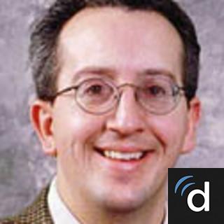 Dr Rick L Garrels Occupational Medicine Specialist In