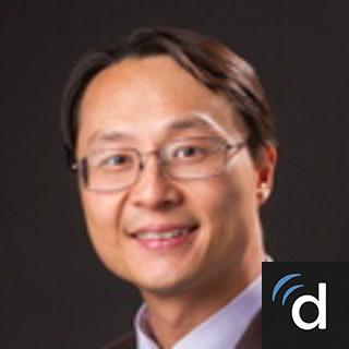 Allen Hsiao, MD, Pediatric Emergency Medicine, New Haven, CT
