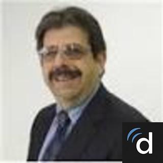 Robert Trepel, MD, Neurology, Mineola, NY, NYU Langone Hospitals