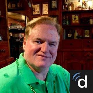 Rodger Spillars, MD, Internal Medicine, Tulsa, OK