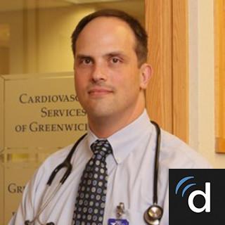 Alexander Delvecchio, MD, Cardiology, Greenwich, CT, Greenwich Hospital