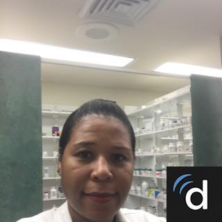 Janeen Martin, Clinical Pharmacist, Saint Petersburg, FL