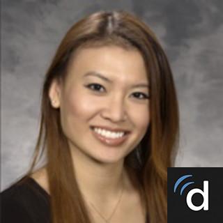Cathy (Nguyen) Burkat, MD, Ophthalmology, Madison, WI, University Hospital