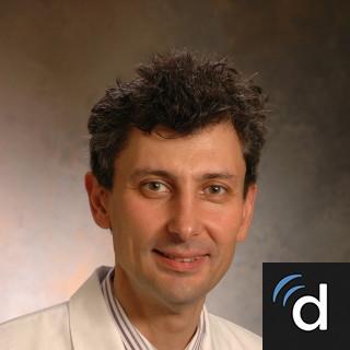 Ernst Lengyel, MD, Obstetrics & Gynecology, Chicago, IL, University of Chicago Medical Center