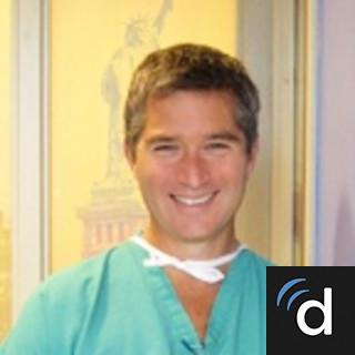 Ralph Slepian, MD, Anesthesiology, New York, NY, NewYork-Presbyterian/Lower Manhattan Hospital
