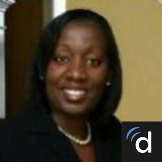 Nana Adu-Amankwa, MD, Pediatrics, Rockville, MD
