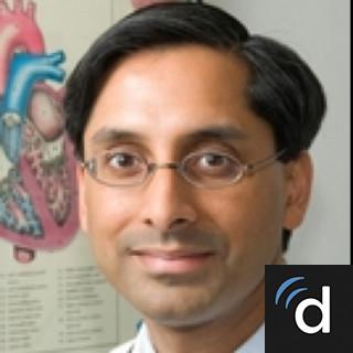 Kaupin Brahmbhatt, MD, Cardiology, East Hills, NY, St. Francis Hospital, The Heart Center