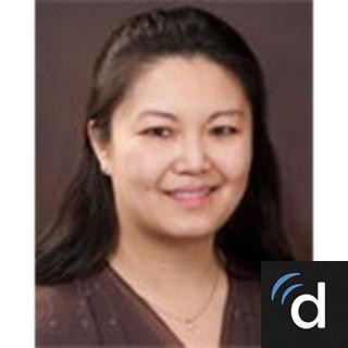 Cynthia Louie, MD, Internal Medicine, Chicago, IL, Rush University Medical Center