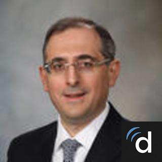 Konstantinos Lazaridis, MD, Gastroenterology, Rochester, MN, Mayo Clinic Hospital - Rochester