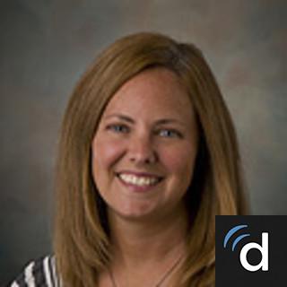 Dr  Rebecca Delbaggio, Pediatrician in Altoona, PA | US News Doctors