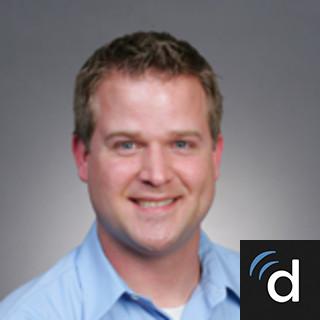 Ross Newman, DO, Pediatrics, Kansas City, MO, Children's Mercy Hospital Kansas City