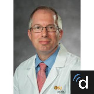 Jeffrey Kushinka, MD, Internal Medicine, Richmond, VA, VCU Medical Center